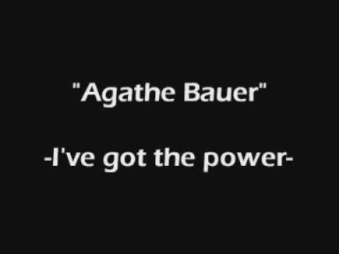 Songverhörer - Englische Songs die wie deutsche Wörter tönen
