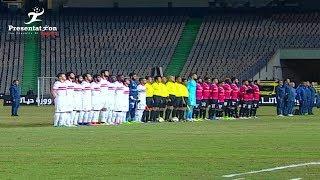 El Zamalek vs El Geish full match