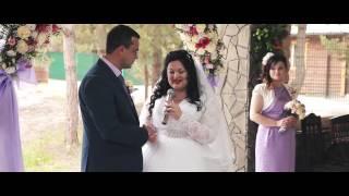 Свадьба Света и Артур (трейлер). Красивые свадебный ролик. Свадебная церемония. Признание в любви.
