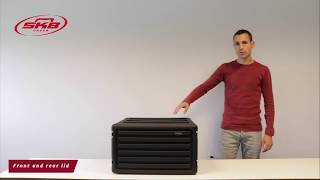 1SKB Non Shock Roto Product Demonstration