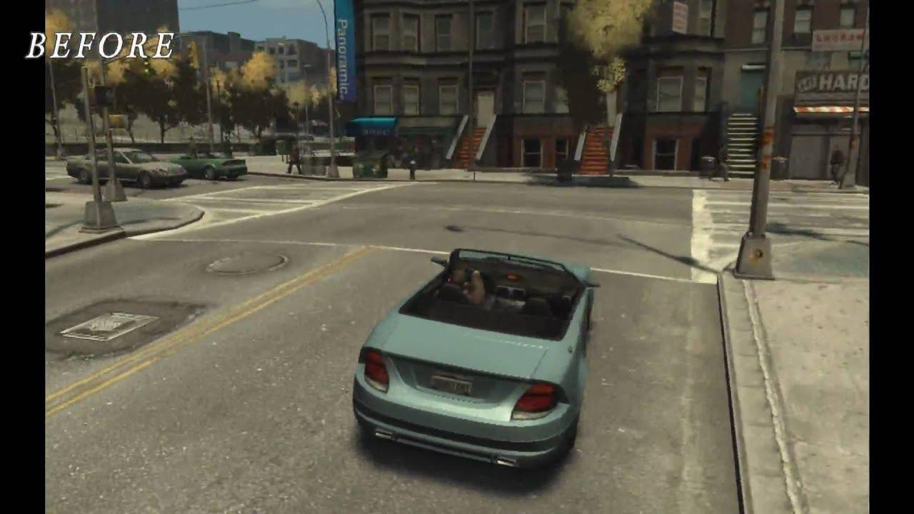 10 Best GTA 4 Mods - TechShout