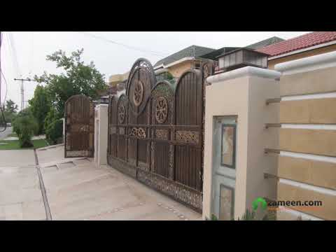 BRAND NEW BEAUTIFUL LOCATION FULL BASEMENT BUNGALOW AVAILABLE FOR SALE IN DHA PHASE 4 LAHORE