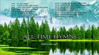 All Time Hymns