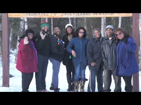 Blacks in Alaska/Black Arts North, ready for the world