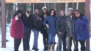Blacks in Alaska/Black Arts North, ready for the world