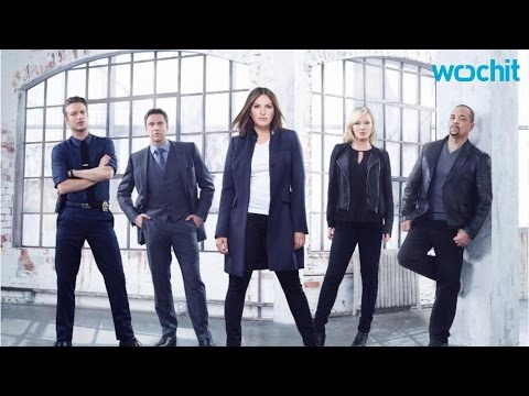 law and order svu benson dating tucker
