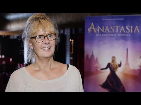 ANASTASIA - Das Broadway Musical - Das Kreativteam arbeitet auf Hochtouren