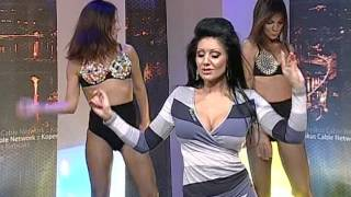 Snežana Simić - Ljubav u troje 2013 TV K::CN 2