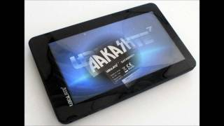 World's Cheapest Tablets - UbiSlate 7 aka Aakash and UbiSlate 7+