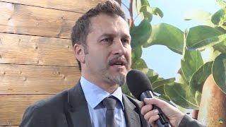 Filiera Pero a #Futurpera con Scam - Intervista a S. Tagliavini