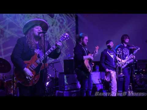 Marcus King Band - 1.5hr. LIVE SET @ New Mountain AVL - Asheville, NC - 2/1/17