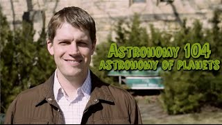 Usask Astronomy 104 (Online) - Course Trailer
