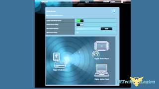 ASUS RT-N56U Dual-Band Wireless-N Gigabit Router User Interface Tutorial