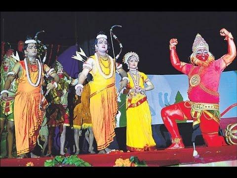 sanskriti kala sangam Ramayan