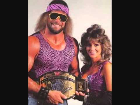 The Macho Man Ghost, Wrestler 2011 interview from the Afterlife.