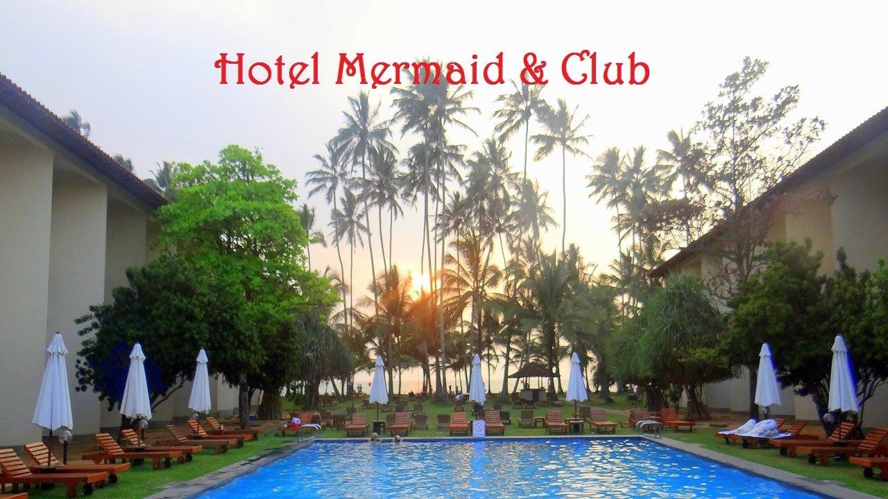 Mermaid Hotel And Club Kalutara