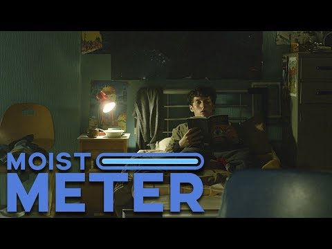 Moist Meter | Bandersnatch