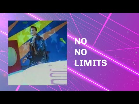 2 Unlimited – No Limit