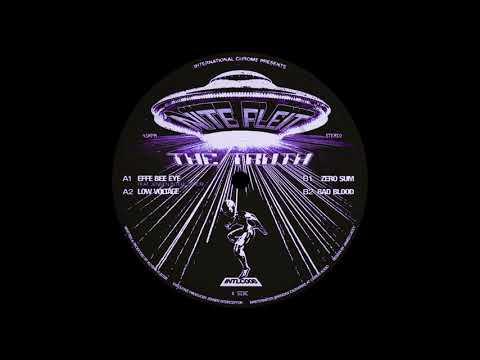 Nite Fleit - Effe Bee Eye (Feat. Jensen Interceptor) [INTLC008]