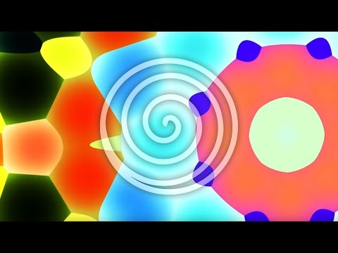 Relaxation For Children - Music for Learning, Quiet, Positive, Harmony (PURERELAX.TV)