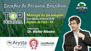TOP PECUÁRIA - ARYSTA LIFESCIENCE - Rondon do Pará