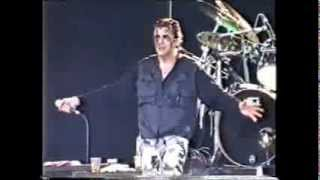 killing joke Savage Freedom Live 1996