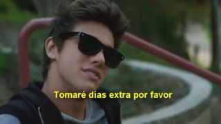 """EXPELLED OFFICIAL TRAILER"" Subtitulado al español"
