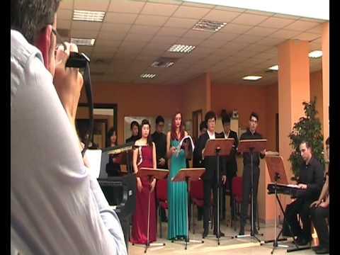 Petite Messe Solennelle di Gioacchino Rossini - Conservatorio di Frosinone