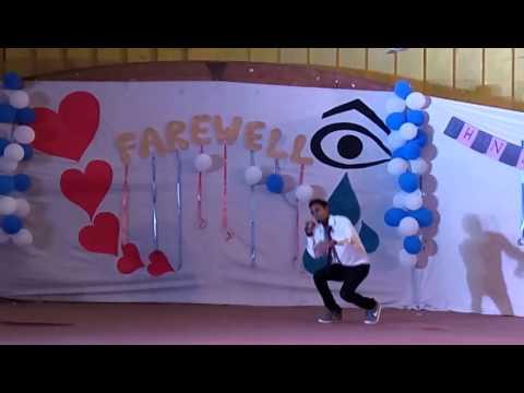 Tonight I m loving you by Amol dhakne