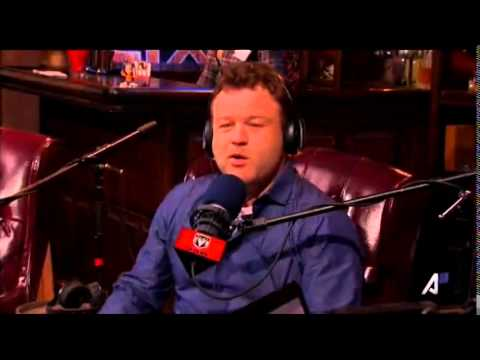 Frank Caliendo does Chris Berman
