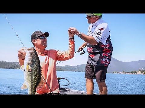 Winning Ways on Clear Lake with Wayne Breazeale