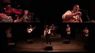 The Brian McCombe Band - Straight for the Heart - Live