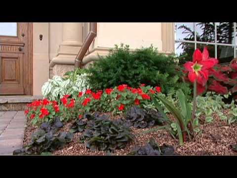 Landscape Design with Garden Design Associates Inc.