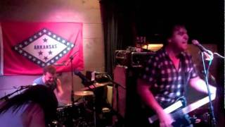 """Ghost Shirt - """"Sick With Love"""" - LIVE from the White Water Tavern! 09-03-2011"""