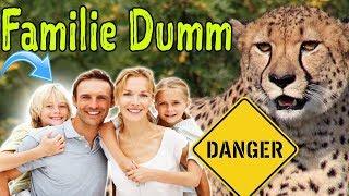 Familie Dumm bei den Raubtieren - Das Ende der Torgshow? #79