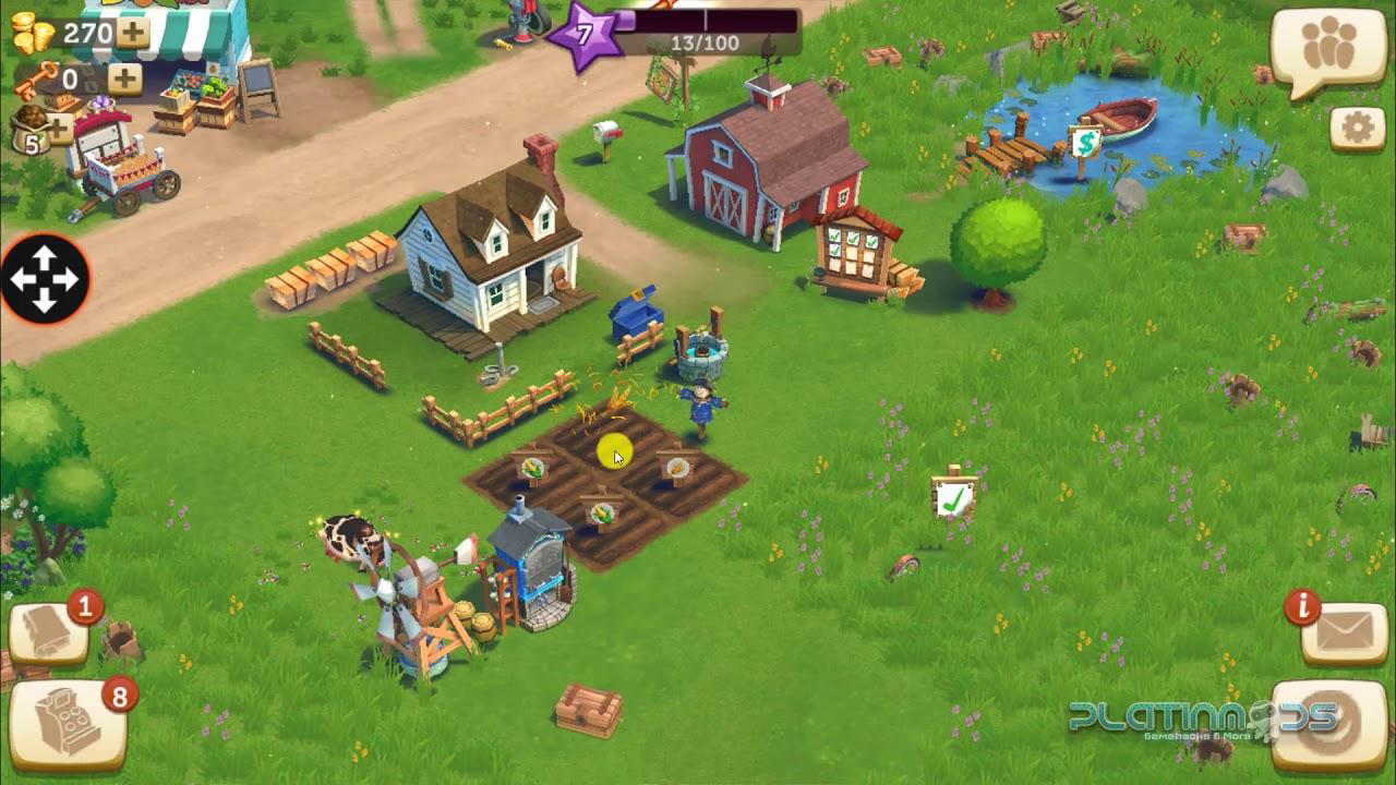farmville 2 mod apk unlimited all