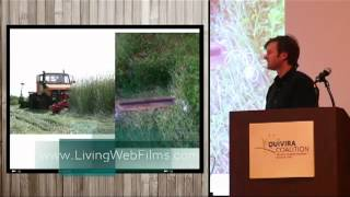2011 Quivira Conference - Dorn Cox - Tuckaway Farms - New Hampshire Part 3 of 3 part series