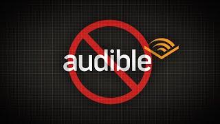 Spacedock VS Audible | Boycott (#AudibleGate)