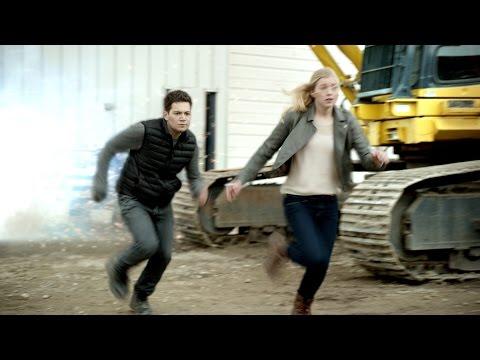 DEADLY VOLTAGE Full online - Mike Dopud, Alaina Huffman, Krista Bridges - MarVista Entertainment