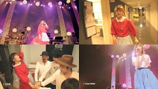 MACO Live DVD & Blu-ray 『あなたに初めて、手紙を書くよ。love letter...