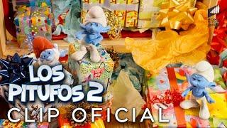 Los Pitufos 2 - Videoclip ¡Ooh La La!