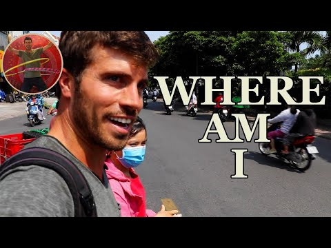 HOW IS IT TO ARRIVE IN HO CHI MINH CITY? - Ep 83