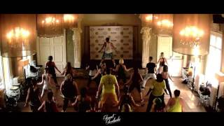Shaggy - I GOT YOU * Zumba Fitness Choreography