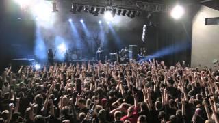 Heaven Shall Burn The omen LIVE Linz, Austria 2011-03-26 1080p FULL HD