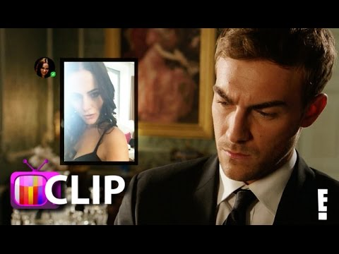 'The Royals' Preview: Eleanor Sexts With Jasper