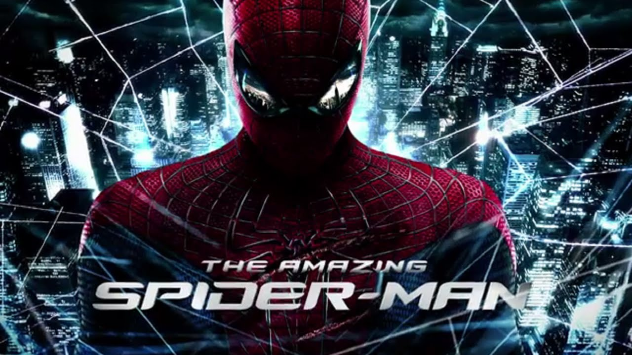 The Amazing Spider Man 3 Games Play download free - soletitbit