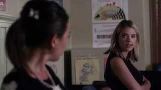 Gambar cover Mona (Janel Parrish) sings Gravity - Pretty Little Liars 5x10 - A Dark Ali