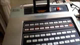 Magnavox Odyssey 2 Console Inside joystick shared with Atari 2600