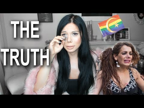The Truth About LGBT In The Middle East