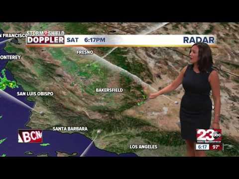 Lauren Ettlinger Weather Reel